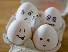 Cinci motive pentru a consuma oua