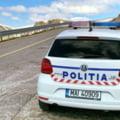 Cinci persoane rănite în două accidente produse la ieşirea de pe A1, în localitatea Bascov