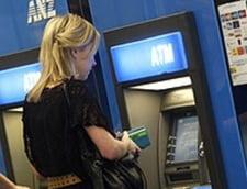 Cinci romani arestati la Melbourne, dupa ce au spart un bancomat
