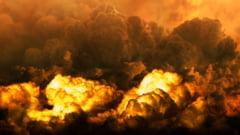 Cinci scenarii care ar putea aduce sfarsitul omenirii