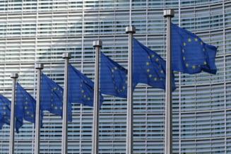 Cinci state membre, inclusiv Romania, au primit transa de 8,5 miliarde euro din imprumutul acordat de Comisa Europeana