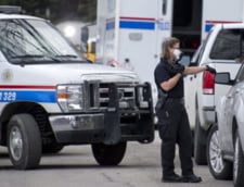 Cinci studenti din Canada, injunghiati mortal de un coleg la o petrecere