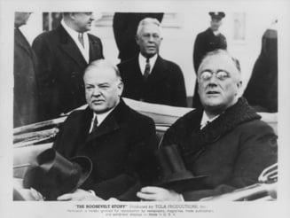 Cinci tranzitii de putere stanjenitoare in istoria Statelor Unite