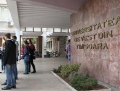 Cinci universitati din Romania, intr-un top al celor mai bune din Europa si Asia Centrala