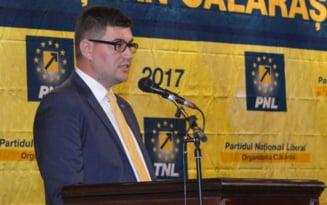 Cine a ajuns la sefia Garzii de Mediu dupa demiterea lui Octavian Berceanu: De la angajat la firma tatalui sau, primar PNL, la numirea in functia politica