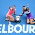 Cine a castigat finala de dublu feminin la Australian Open