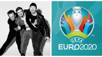 Cine a compus imnul oficial al Euro 2020. Varianta ultra-scurta a ceremoniei de inaugurare de la Roma VIDEO