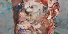 Cine a dat 2,59 milioane de dolari pe o pictura a clujeanului Adrian Ghenie
