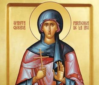 Cine a fost Cuvioasa Parascheva, sfanta pe care crestinii o praznuiesc pe 14 octombrie