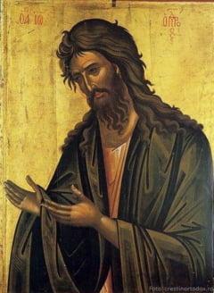 Cine a fost Ioan Botezatorul. Traditii si obiceiuri