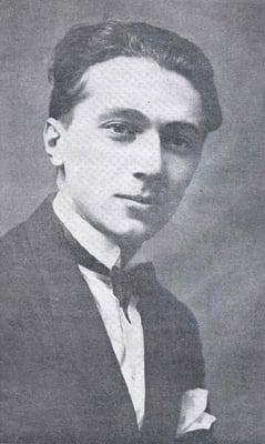 Cine-a fost boemul nonconformist Pastorel Teodoreanu? - Documentar