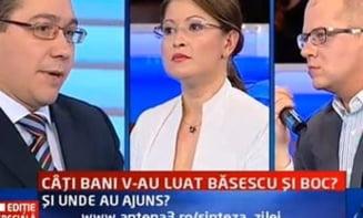 """Cine a fost cel mai """"taxat"""" politician in emisiunile din campaniile lui 2012 - ActiveWatch"""