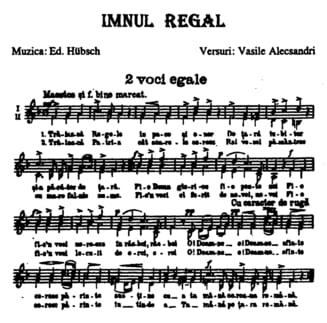 Cine a fost muzicianul care a compus imnul regal al Romaniei. Caragiale a spus ca vrea sa-i faca statuie