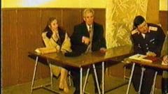 """Cine a hotarat executia sotilor Ceausescu pe 25 decembrie 1989. """"Initial, Iliescu nu a fost de acord"""""""