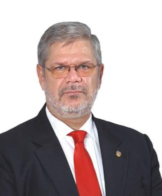 """Cine ar putea conduce ICR? Un fost senator PSD care cerea """"modificarea Codului Penal, fara jena ca tipa ambasadele"""""""
