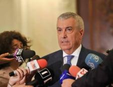 Cine ar trebui sa sesizeze CCR daca Iohannis nu o revoca pe Kovesi? Tariceanu: Premierul, oricare ar fi el