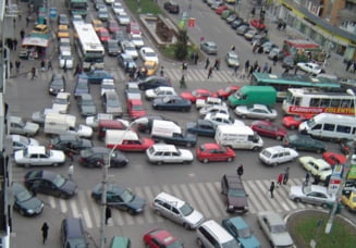 Cine are masina inmatriculata inainte de 2007 plateste timbrul de mediu doar la vanzare