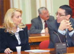 Cine canta la nunta lui Ponta cu Daciana?