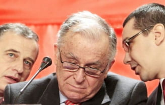 Cine castiga cel mai mult din razboiul Ponta-Geoana ?- Sondaj Ziare.com