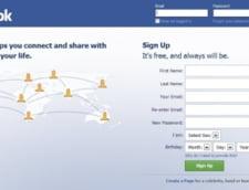 """Cine castiga din """"inchiderea"""" Facebook?"""