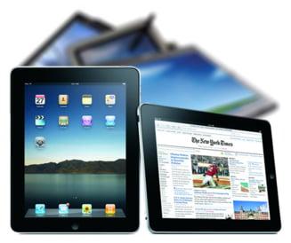 Cine castiga razboiul tabletelor: Apple, Samsung sau Microsoft?