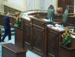 Cine crezi ca va fi noul presedinte al Senatului? - Sondaj Ziare.com
