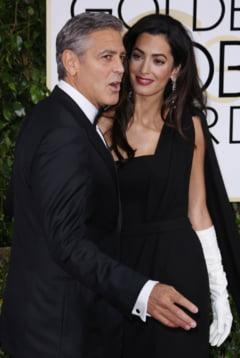 Cine cumpara cadourile luxoase in cuplul George Clooney - Amal? Ai fi uimit