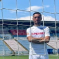 """Cine e """"Nemuritorul"""" din fotbalul românesc. Jucătorul e ținta glumelor la echipa sa"""