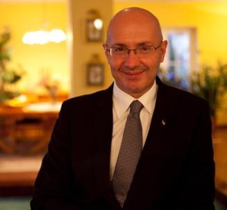 Cine e Adrian Anghel, propus in Guvernul Ponta 4: Fostul sef MTV care vrea pomeni electorale in fiecare luna