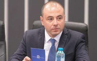 Cine e Andrei Muraru, viitorul ambasador al Romaniei in Statele Unite