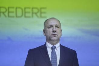 Cine e Bogdan Licu - viitorul procuror general interimar: A renuntat la titlul de doctor, dupa acuzatiile de plagiat