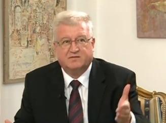 Cine e Daniel Savu, singurul candidat inscris oficial in cursa pentru sefia PSD