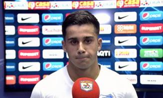 """Cine e Enes Sali, puștiul care a dat gol la 15 ani: """"La Barcelona am învățat să driblez!"""" VIDEO"""