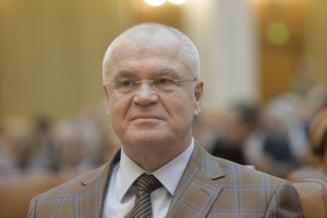 Cine e Eugen Nicolicea, propus sa ii ia locul lui Toader: Unul din artizanii modificarii Legilor justitiei si sustinator al revizuirii sentintelor