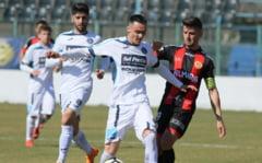 Cine e FC Ilfov, echipa care va evolua aproape sigur sezonul urmator in Liga 1
