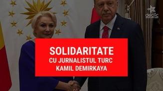Cine e Fethullah Gulen, dusmanul de moarte al lui Erdogan si care e legatura cu jurnalistul pentru care Turcia cere extradarea Interviu