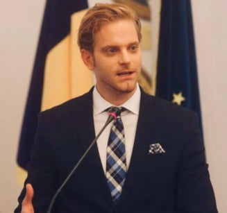 Cine e Ilan Laufer, ministrul care preia de la Paul Stanescu uriasul buget al Dezvoltarii