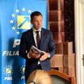 Cine e Ionut Stroe, propus ministru al Tineretului si Sportului