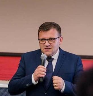 Cine e Marius Budai, deputatul care preia Ministerul Muncii de la Olguta Vasilescu