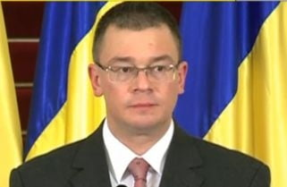 Cine e Mihai Razvan Ungureanu, noul premier