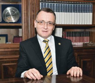 Cine e Sorin Cimpeanu, propunerea pentru Educatie - l-a sustinut pe Ponta la prezidentiale