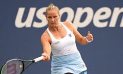 Cine e adversara Soranei Cîrstea în turul doi la US Open. Victoria cu Simona Halep e vârful carierei. Când se joacă meciul
