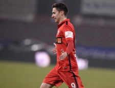 Cine e cel mai curtat jucator din lotul lui Dinamo: La fiecare meci vin oameni pentru el