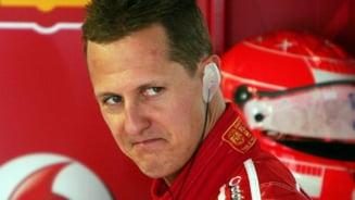 """Cine e cel mai devotat prieten al lui Michael Schumacher: """"Nu il las singur"""""""