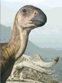 Cine e de vina pentru disparitia dinozaurilor?