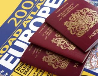 Cine e de vina pentru esecul Schengen? - sondaj Ziare.com
