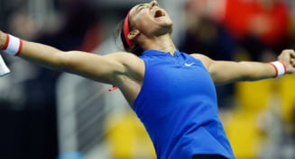 Cine e echipa Frantei, adversara Romaniei din semifinalele Fed Cup. Fetele noastre ar putea scapa de principalul pericol