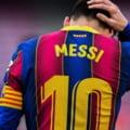 Cine e fotbalistul care va purta tricoul cu numărul 10 la Barcelona, în locul lui Messi. N-a mai jucat de jumătate de an!