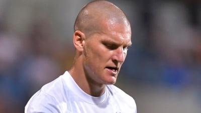 Cine e fotbalistul de la FCSB dat afară de Gigi Becali după numai o lună de la transfer. A jucat 110 minute în trei meciuri