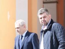 Cine e inlocuitorul lui Dragnea la sefia Camerei Deputatilor: Marcel Ciolacu si scandalul Hayssam